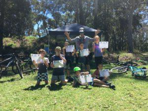 Kids Bike Camp
